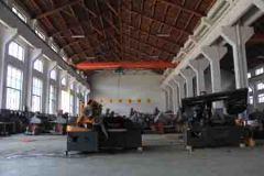 Zhejiang Guanbao Industrial Co., Ltd.