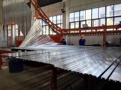 Guangdong Weiye-Aluminium Factory Group Co., Ltd.
