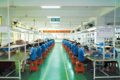 Shanghai Coree Electronic Technology Co., Ltd.
