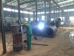 Qingdao Grandlink Machinery Co., Ltd.