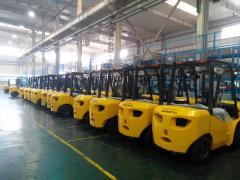 Shandong Volin Heavy Machinery Co., Ltd.