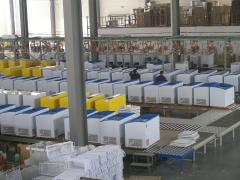 Shanghai Coolstar Industries Co., Ltd.