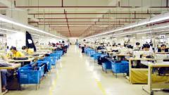 Wujiang Shengze Willmin Jet Weaving Factory