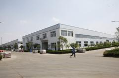 Shandong Wantong Hydraulic Co., Ltd.