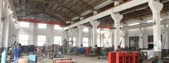 Jiangyin City Jinke Shredder Machinery Co., Ltd.