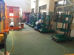 Boonai (Suzhou) Lift Equipment Co., Ltd.