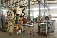 Hebei Woke Metal Products Co., Ltd.