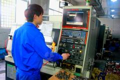 Wenzhou J&O Fluid Control Co., Ltd.