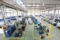 Zhejiang Damon Industrial Equipment Co., Ltd.
