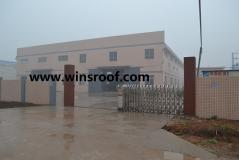 Foshan Nanhai Winsroof Factory