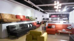 Foshan Shunde Shangran Furniture Co., Ltd.