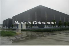 Yanggu Dongrun Construction Machinery Co., Ltd.
