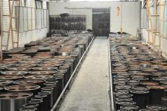 Zhejiang Sanxing Rubber Belt Co., Ltd.