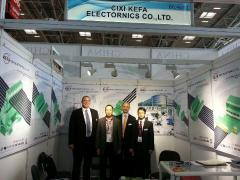 Cixi Kefa Electronics Co., Ltd.