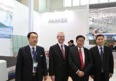Jinan Parker Machinery Co., Ltd.