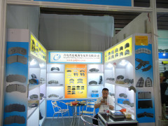 Qingdao Pudong Train & Car Accessories Co., Ltd.