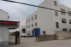 Changzhou Braw Plastic and Technology Co., Ltd.