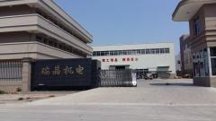 Taizhou Rexchip Mechanical and Electrical Co., Ltd.