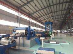 Shandong Boxing Jiacheng Steel Plate Co., Ltd.