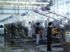 Guangzhou Narui Textile Co., Ltd.