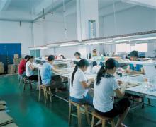 Guangzhou Lovi Plastic & Metal Products Co., Ltd.
