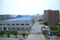 Zhejiang Taikang Evaporator Co., Ltd.