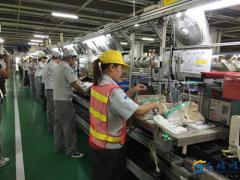 Jiangmen Aiyou Mould Hardware & Plastic Factory