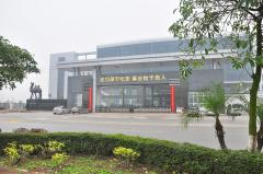 Guangdong Marshell Electric Vehicle Co., Ltd.