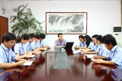 Shenzhen World Bridge Electronics Co., Ltd.