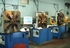 Yangzhou Baijia Spring Manufacturing Co., Ltd.