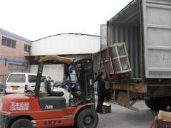 Foshan Fuxuan Window & Door Co., Ltd.