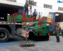 Wuxi SKM Machinery Co., Ltd.