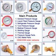 Huazan Instruments Co., Ltd.
