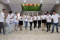 Zhengzhou Audley Digital Control Equipments Co., Ltd.