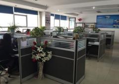 Jinan Tonsen Equipment Co., Ltd.