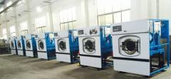 Shanghai Lijing Washing Machinery Manufacturing Co., Ltd.