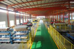 Shandong FUJIZY Elevator Co., Ltd.