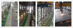 Ningbo Goanwin Machinery Manufacturing Co., Ltd.