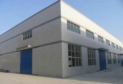 Guangzhou Jianghua Glasses Factory