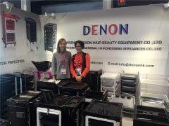 GUANGZHOU DENON HAIRDRESSING APPLIANCES MANUFACTORY