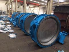 Tianjin KRS Valve Co., Ltd.