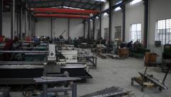 Zhejiang Zhongyang Screw Manufacturing Co., Ltd.