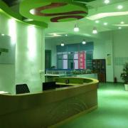 UC Electromechanical Technology Co., Ltd.