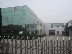 Good Harvest Machinery Industrial (shanghai) Co., Ltd.