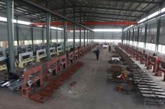 Zhejiang Shenda Printing Machinery Co., Ltd.