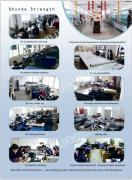 JIANGSU SHUNDA POLICE EQUIPMENT MANUFACTURING CO., LTD.