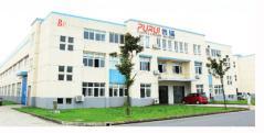 ZHANGJIAGANG CITY PURUI PLASTICS & RUBBER MACHINERY CO., LTD.