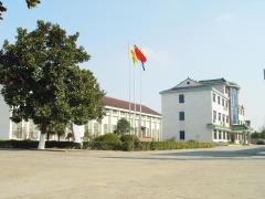 Changzhou No. 2 Drying Equipment Factory Co., Ltd.
