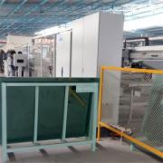 Zhuozhou City Taoyuan Toughened Glass Factory