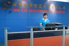 3rd Eye Electronics Co., Ltd.